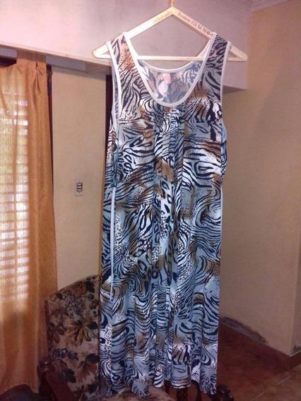 Vestido Verano Sra ( Talle 7)