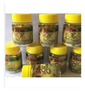 Slim Body Gold Perca Peso