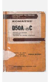 Catalogo De Peças D50a