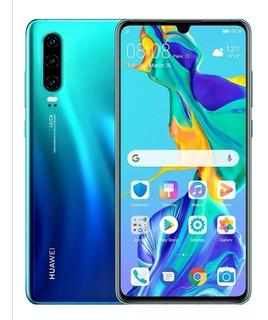 Huawei P30 128gb + 6gb Ram Triple Camara Original Telcel