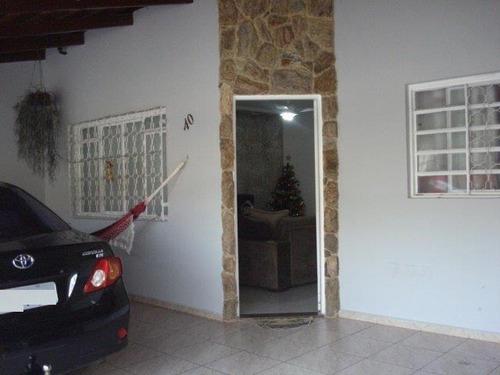 Casa Residencial À Venda, Cruz Das Almas, Itu. - Ca0676
