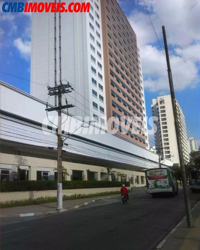 Sala Comercial Para Alugar Na Vila Itapura Em Campinas - Sa04354 - Sa04354 - 69415781