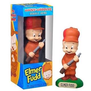 Muñeco Elmer Fudd Funko Wacky Retro Coleccion Looney Rdf1