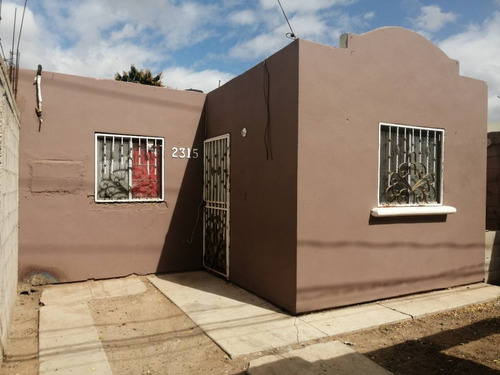 Imagen 1 de 12 de Se Vende Casa En Col. Campanario Ii