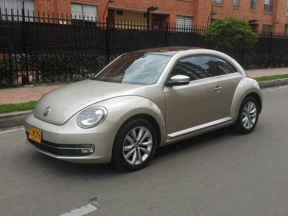 Volkswagen Beetle Sport Tp 2500cc Ct Tc Fe
