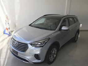 Hyundai Grand Santa Fe 3.3 4wd Gls 7 As. 6at Gps