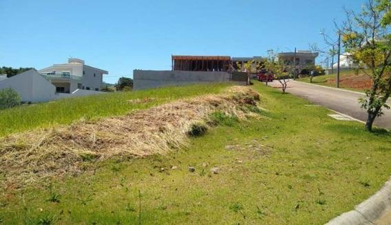 Terreno Em Condomínio Em Atibaia/sp Ref:tc0053 - Tc0053