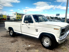 Ford Pick-up F150 6 Cilindros F-150