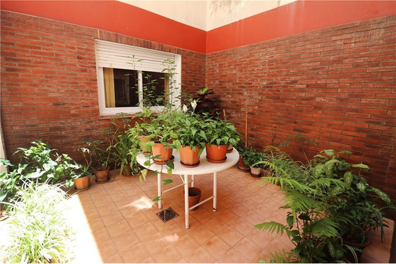 Ph 3 Ambientes Con Patio En Villa Crespo