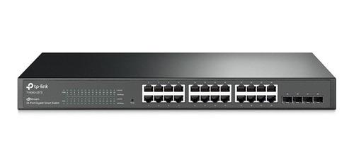 Imagen 1 de 3 de Switch TP-Link T1600G-28TS