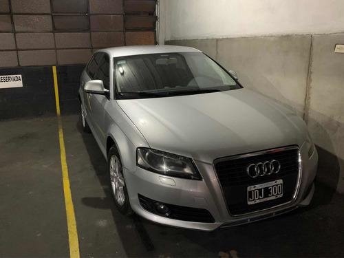 Imagen 1 de 15 de Audi A3 2010 2.0 T Fsi Mt 200cv