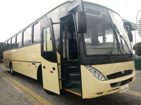Ônibus Rodoviário Mercedes Benz 218cv - 2006