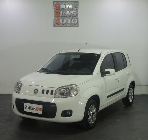 Fiat Uno 1.4 8v Abs Ab Aa Cc Am/fm Aux Cd Usb San Blas Auto