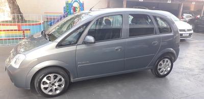 Chevrolet Meriva 1.4 Collection Econoflex 5p 2012