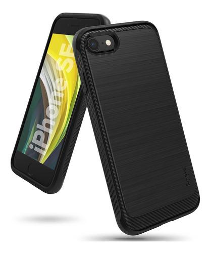 Capa Original Ringke Onyx Preta iPhone 7 iPhone 8 Se 2020