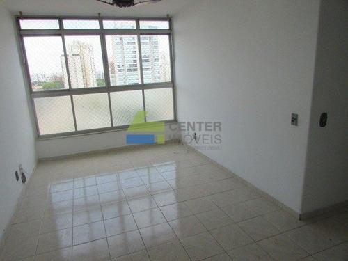 Imagem 1 de 12 de Apartamento - Mirandopolis - Ref: 13037 - V-871034