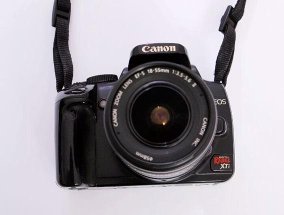 Canon Eos Xti Somente Corpo