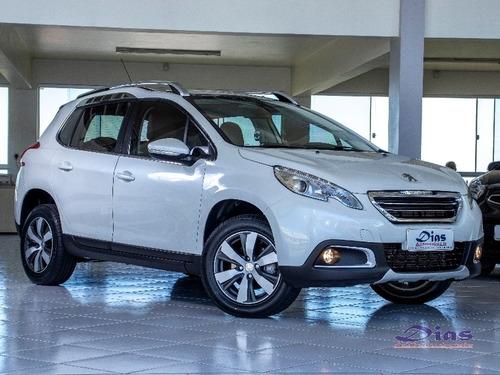 Peugeot 2008 1.6 Griffe 16v