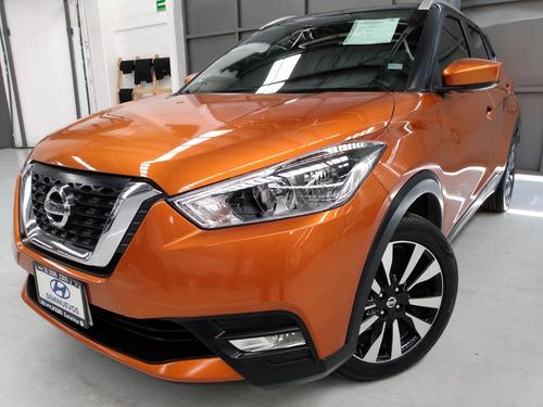 Nissan Kicks 2019 1.6 Advance At