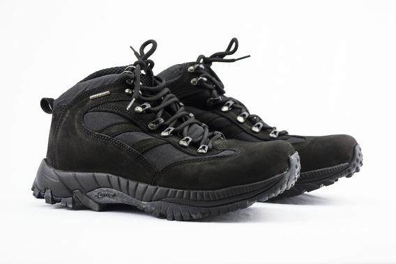 Bota Impermeável Snake Hawk Tático Trilha Caminhada Airsoft