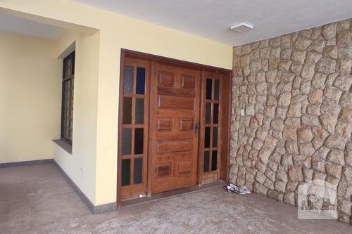 Imagem 1 de 15 de Casa À Venda No Mangabeiras - Código 324142 - 324142