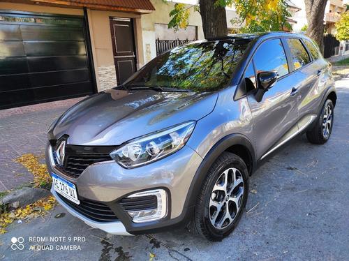 Renault Captur Cvt Intense