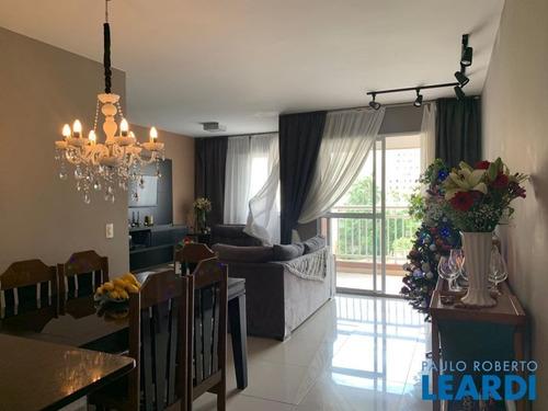 Imagem 1 de 15 de Apartamento - Vila Andrade - Sp - 627178