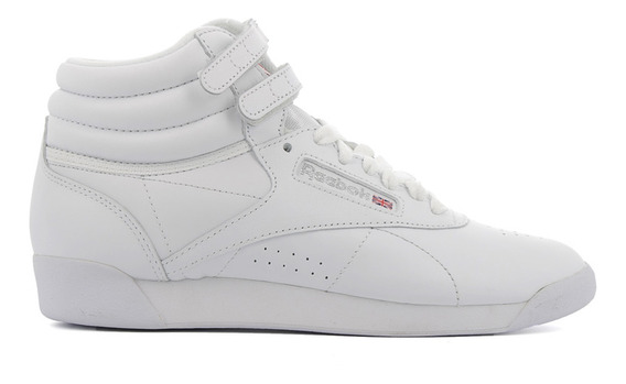 Zapatilla Reebok Freestyle Hi 2431 2431-2431