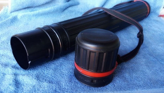 Tubo Telescópio Extensível