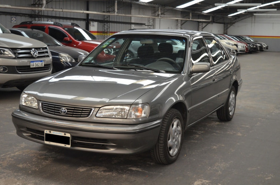 Toyota Corolla Xei 1.8 2001