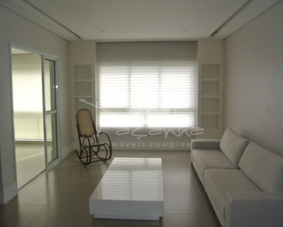 Apartamento Para Venda No Fazenda São Quirino Em Campinas - Imobiliária Em Campinas - Ap03423 - 34892825