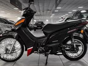 Honda Cor Preta