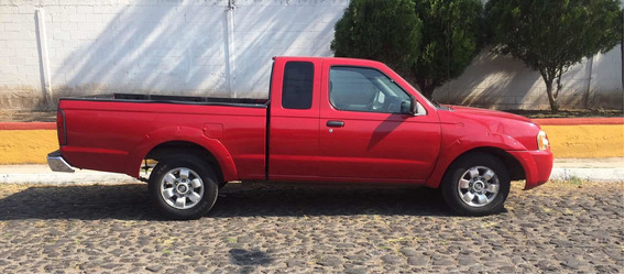 Nissan Frontier 2001 Crew Cab Se 4x2 At