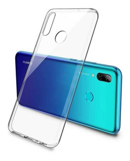 Protectores Tpu Transparentes Para Huawei Y6 2019