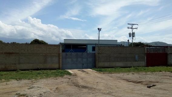 Galpón En Venta Yagua, Carabobo