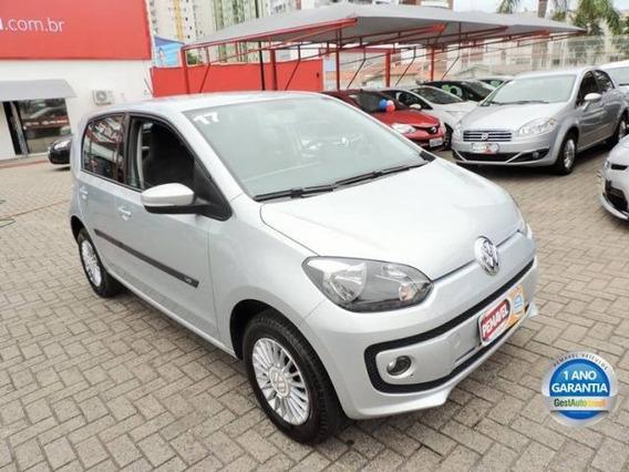 Volkswagen Up! Move I-motion 1.0 Mpi Total Flex, Qew2972