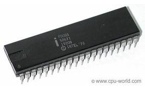Circuito Integrado P8085 Intel (2 Peças)