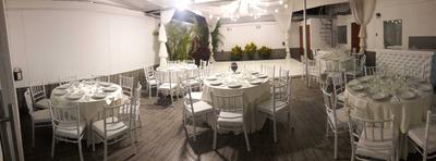Casa Para Eventos En San Borja