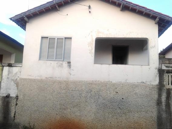 Aluguo Casa/ Egalpão Comercial