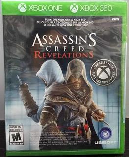 Assassin Creed Revelations - Xbox 360