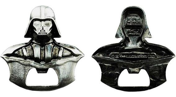 Destapador Star Wars