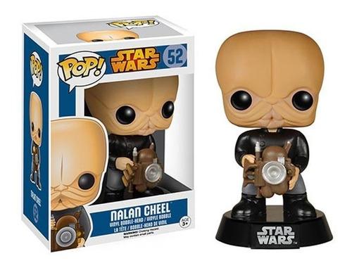 Funko Pop! Nalan Cheel Star Wars #52