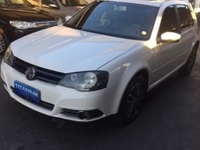 Volkswagen Gol 1.6 Sportline Total Flex 5p