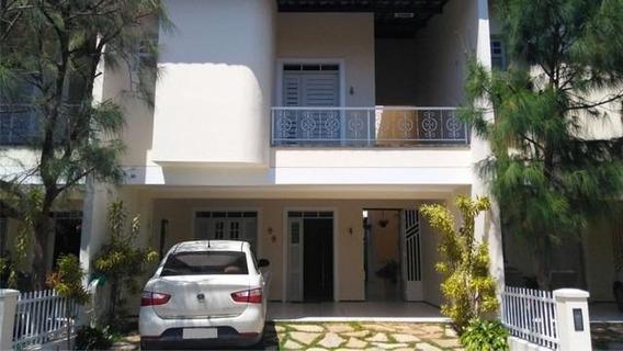 Casa Em Lagoa Redonda, Fortaleza/ce De 178m² 4 Quartos À Venda Por R$ 495.000,00 - Ca427641