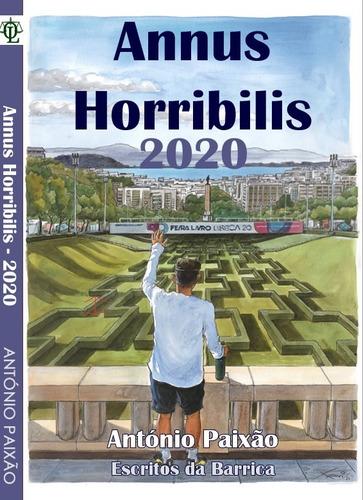 Imagem 1 de 1 de Annus Horribilis 2020