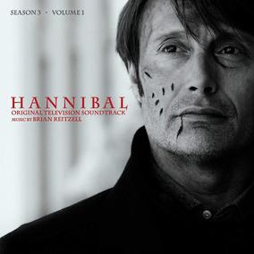 Serie - Hannibal As 3ª Temporadas Completas Dublado