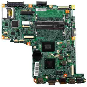 Placa Mãe Core I7 Positivo Premium S6055 71r-nh4cu6-t810