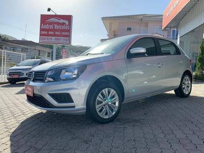 Volkswagen Gol 1.6 Mi Flex Completo 2018