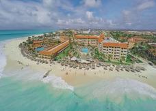 Semana Vacacional En Aruba, Hotel Premium, Con Opción Aeros