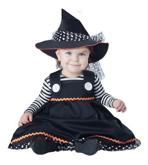 Disfraz, Crafty Lil Witch